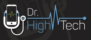 Logo Dr High-Tech