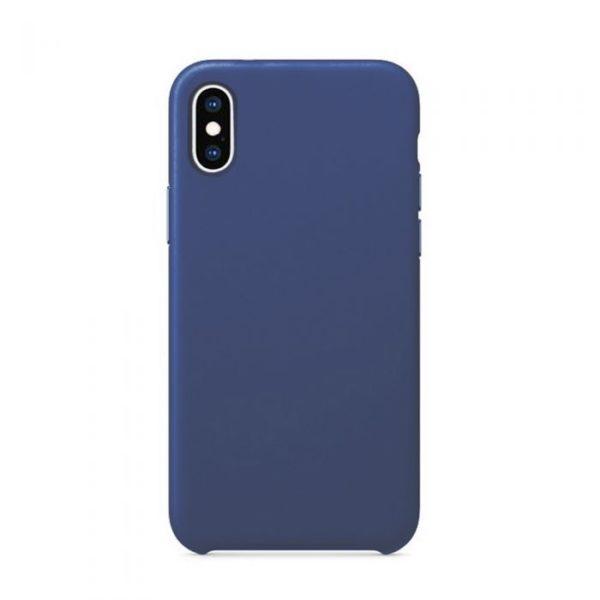 acheter coque silicone gel Apple iPhone XS MAX couleur Noir, Jaune , Gris , Bleu Foncé