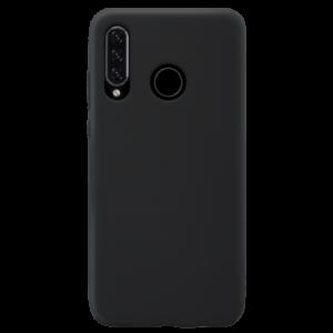 acheter Coque Silicone Huawei P30 LITE , noir , rouge