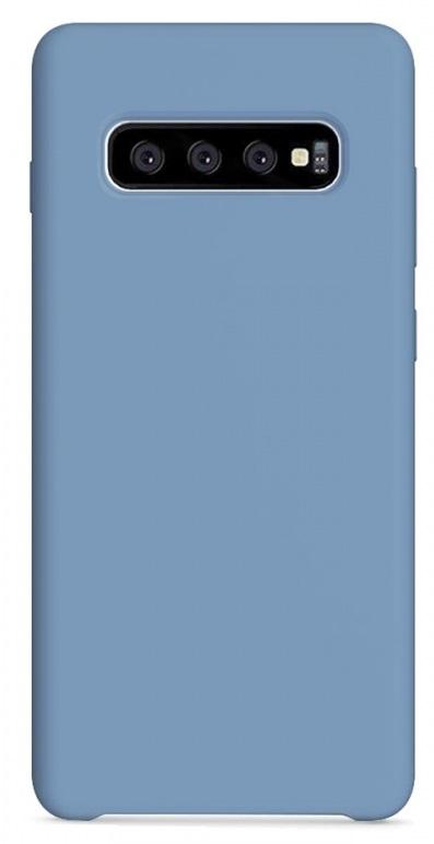 acheter Coque Silicone Samsung S10 , noir , rouge , bleu
