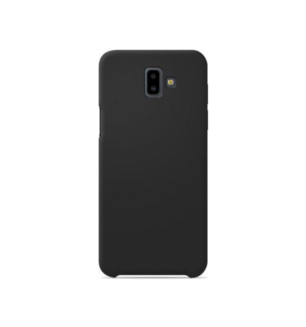 acheter Silicone Samsung J6 PLUS , noir , rouge