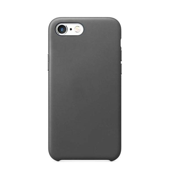acheter coque silicone gel Apple iPhone 11 pro couleur Noir, Jaune , Gris , Bleu Foncé