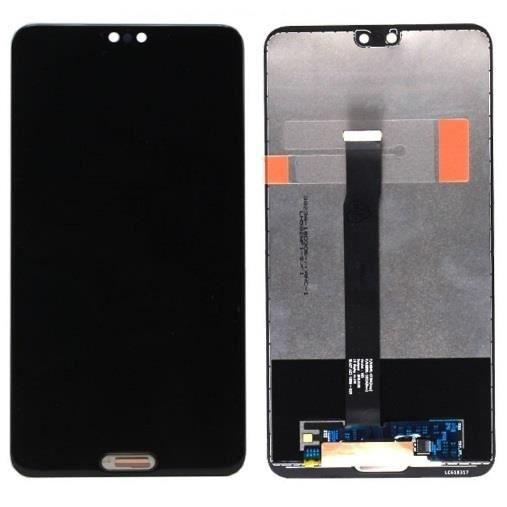 acheter Écran Huawei P20 (EML-L09) Noir Original