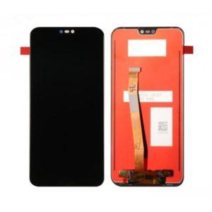 acheter Écran Huawei P20 Lite (ANE-L21) Noir Original