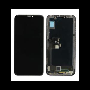 acheter Écran OLED + Vitre tactile pour iPhone X noir