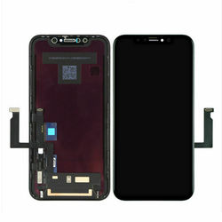 acheter Écran LCD + Vitre tactile pour iPhone XR Noir