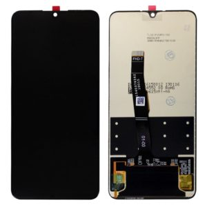 acheter Écran Huawei P30 Lite (MAR-LX1A) Noir Original