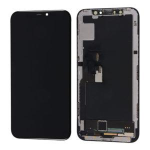 acheter Écran OLED + Vitre tactile pour iPhone XS noir