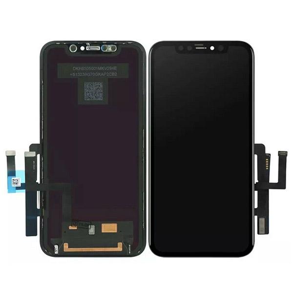 acheter Écran LCD + Vitre tactile pour iPhone 11 noir